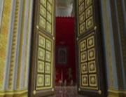 Première démo du Temple de Jerusalem